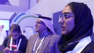 مشاركتنا في ملتقى بيبان الرياض