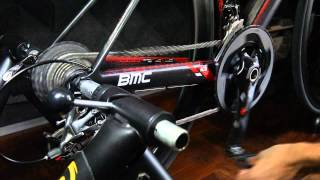 Repeat youtube video How fast SRAM Red can shift