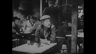 THE PHANTOM CHARIOT (1920), Körkarlen, Victor Sjöström