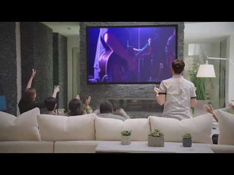 Epson Projectors | The Ultimate Viewing Experience for Big-Time Entertainment