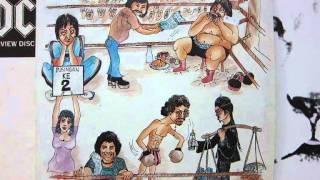 08 Joget Perkelahan - Flybaits Pusingan Kedua LP rip 1981