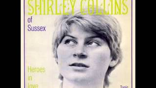 Shirley Collins -[3]- Ramble Away