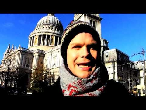 Urban Telly - London Update - 9th December 2010