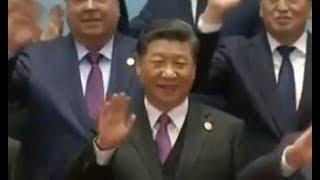时事大家谈:一带一路挑战美国,北京分庭抗礼隐然成型?