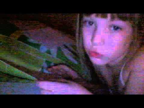Видео с веб-камеры. Дата: 9 марта 2014 г., 0:54.