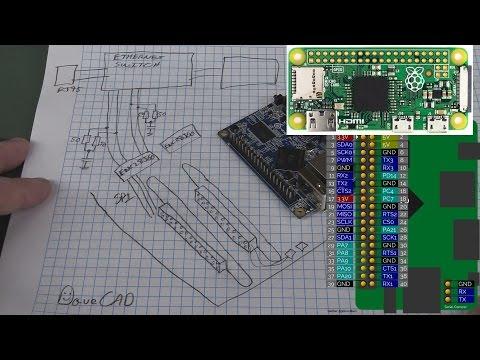 EEVblog #934 - Raspberry Pi Supercomputer Cluster PART 1