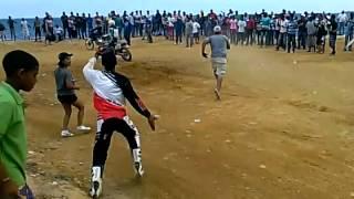 Motocross Barahona