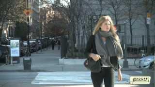 My New York: Doutzen Kroes thumbnail