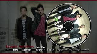 Download Video Drive - Segala Indahmu (Official Audio Video) MP3 3GP MP4