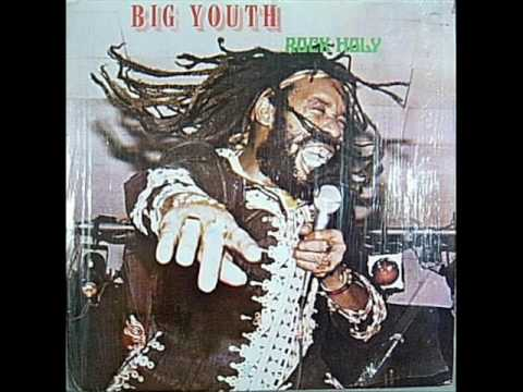 Big Youth - Natty Dread She Want