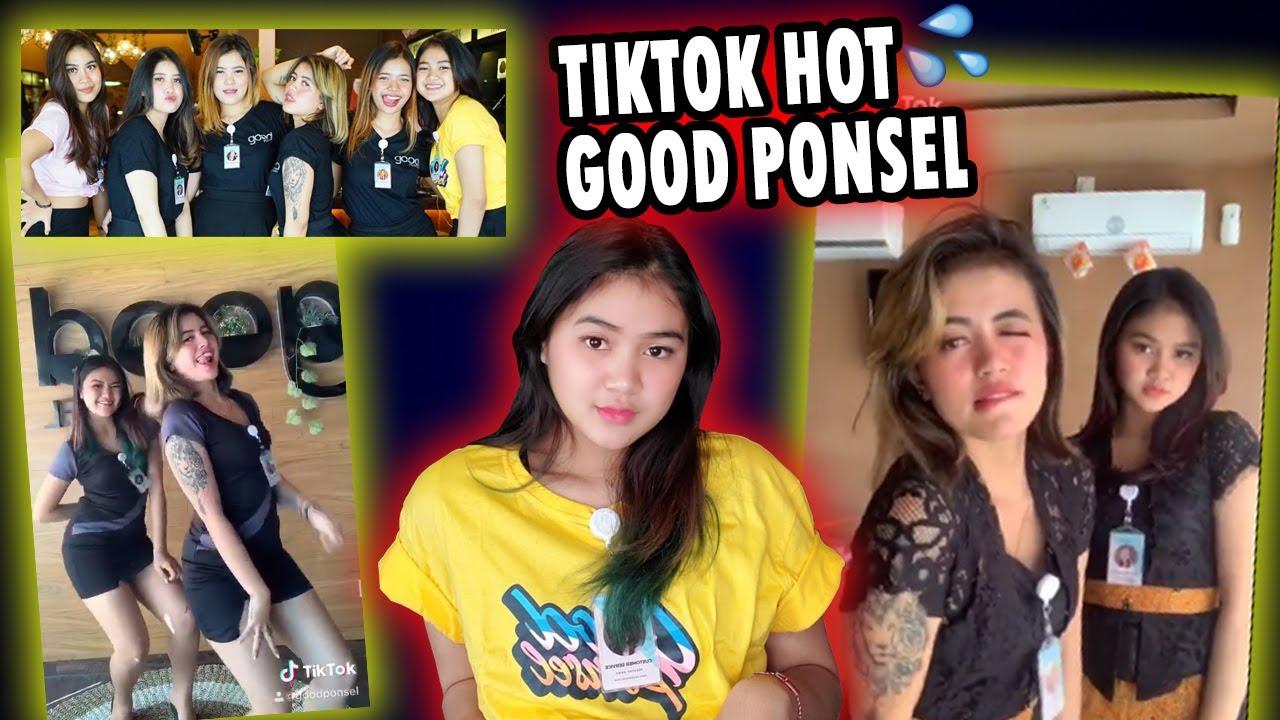 Kompilasi Tiktok Sexy Hot Good Ponsel Youtube