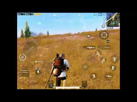 I SURVIVED LAST ZONE IN VERY LOW HP MUST WATCH PUBG LAST CIRCLE GAMEPLAY