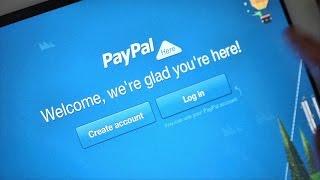 видео Paypal — что это такое, регистрация, пополнение счета и как им пользоваться,  а так же как выводить деньги с Пайпал в России