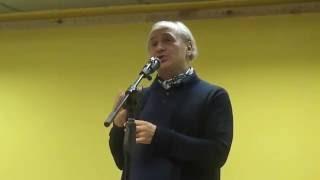 """Іван Малкович """"Із Яноголом на плечі"""""""