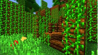 Minecraft Life After People
