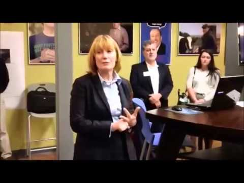 New Hampshire Innovation Nights November 2014 - Speech by Governor Maggie Hassan
