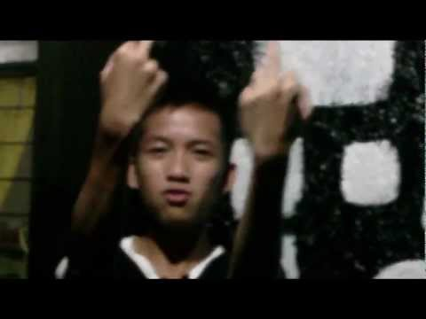 BEHIND THE SCENES: Tormented Rival MTV - High School Rocker