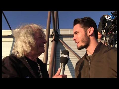 Malleville / Giabiconi : l'interview !