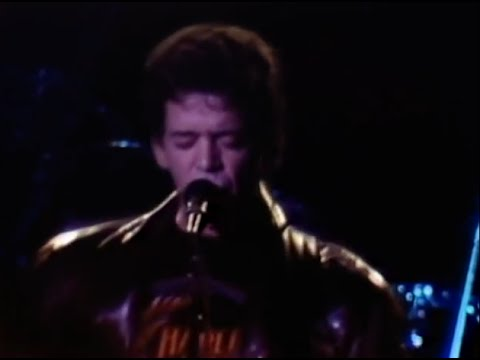 Lou Reed The Last Shot