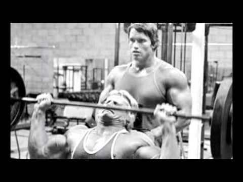 I AM A BEAST (bodybuilding motivation song)