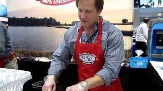 U.S. Farm-Raised Catfish