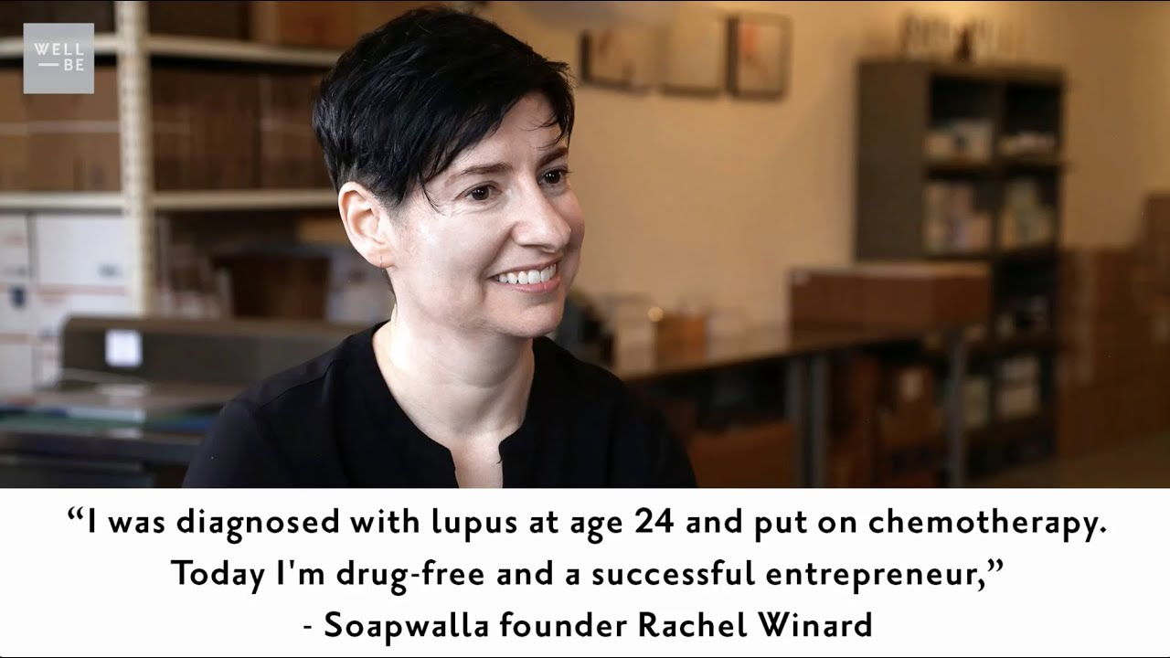 Natural Lupus Treatment and Ayurveda: Soapwalla Founder's Story