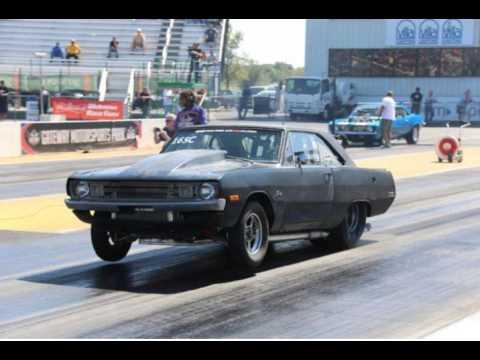 102 - Power and Speed - UAE Custom Show - DragWeeker Matt Blasco