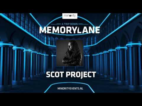 Scot Project live @ Memorylane 10.10.2015 Klokgebouw Eindhoven (FULL LIVE SET)
