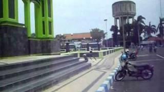 "true story for me part 2 ( Parkour Indonesia ) ""Buka Semangat Baru"""