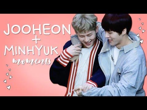 ULTIMATE JOOHYUK/MINHEON/HONEYPUP VIDEO