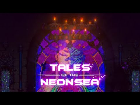 Tales of the Neon Sea Gameplay |