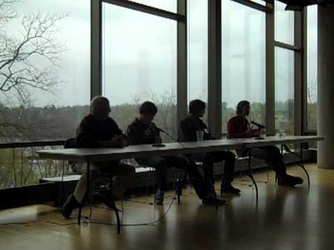 SISA 2012 - Young Farmers Panel