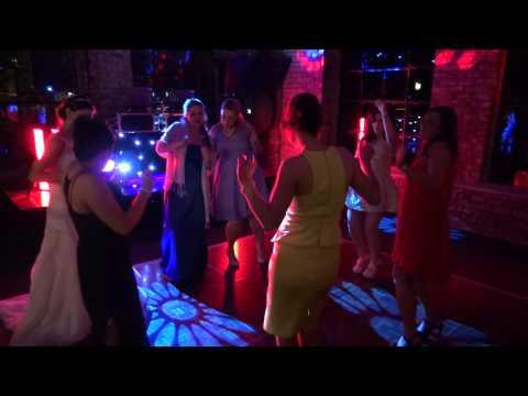 Lee Live: Wedding DJ (Edinburgh): Ignition (Remix) - The National Mining Museum Scotland