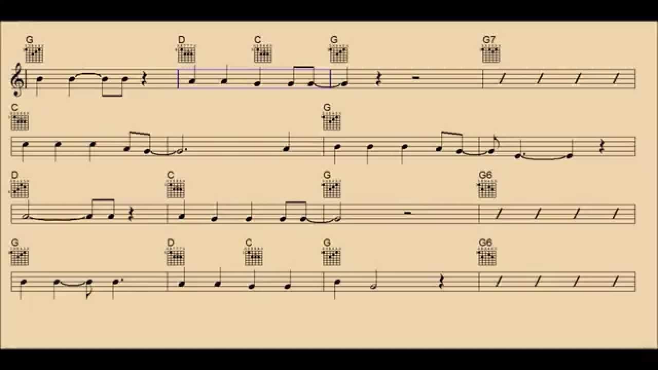 Bad Moon Rising Guitarchordsbacking Track Youtube