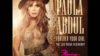 Paula abdul live at flamingo | las vegas