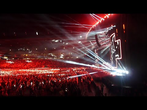 Jon Bon Jovi, Klagenfurt, Wörthersee-Stadion, Austria, 19.07.2019