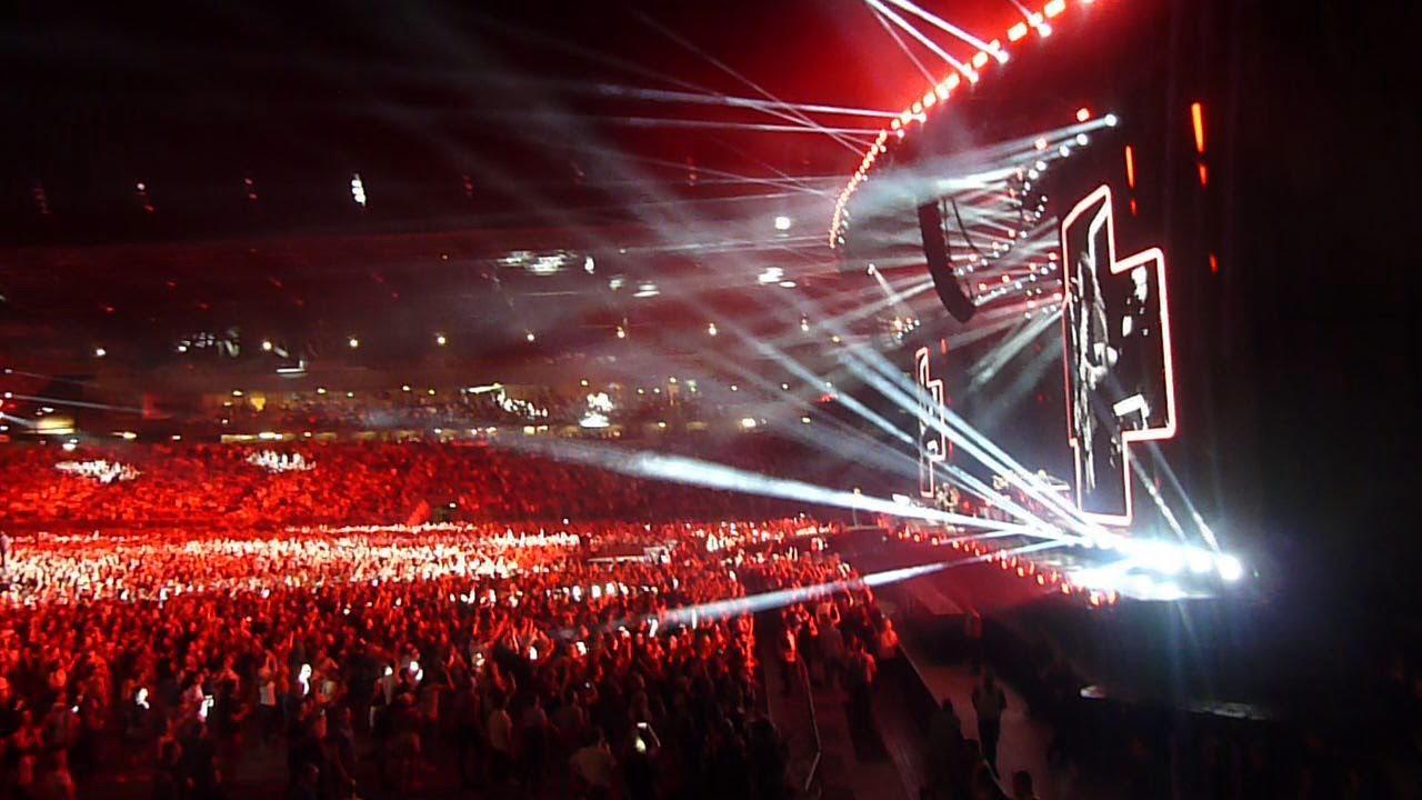 Bon Jovi Klagenfurt