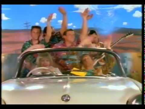 """""""Baby You're Wild"""" / MENTAL AS ANYTHING (1989)"""