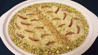 Creamy Sheer Khurma (vermicelli Pudding) In Urdu/hindi By Azra Salim