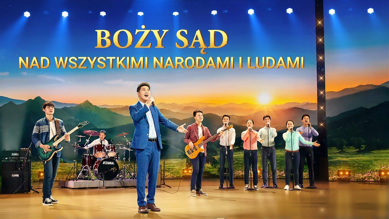 """Muzyka chrześcijańska 2020 """"Boży sąd nad wszystkimi narodami i ludami"""""""