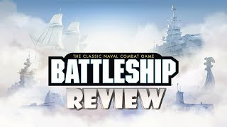Battleship (Switch) Review (Video Game Video Review)