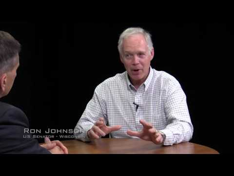 Western Wisconsin Journal Senator Ron Johnson May 2016