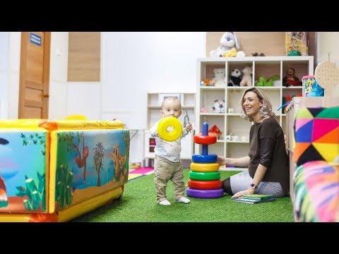 Когда отдавать ребенка в детский сад?    Mamalara.ru