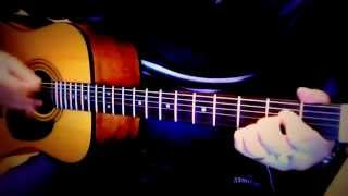 ♪♫ Come Back Again - Daddy Cool (Ross Wilson) - Acoustic Cover By Ash Almond