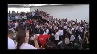 Inauguración del Núcleo del Sistema de Orquestas  Armando Reverón Edo. Vargas