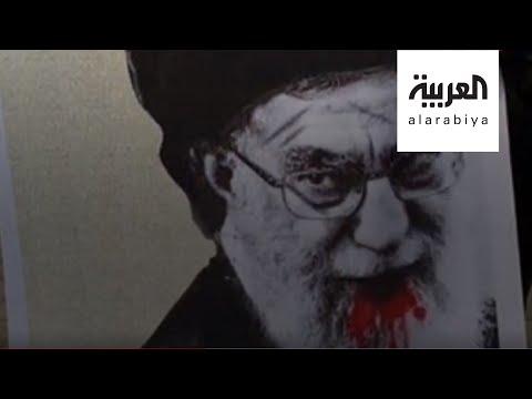 -خامنئي قاتل-.. غضب بالعراق احتجاجا على مقتل الهاشمي  - 22:59-2020 / 7 / 8