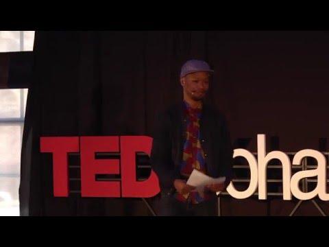 To live life true to self | Nakhane Touré | TEDxJohannesburg