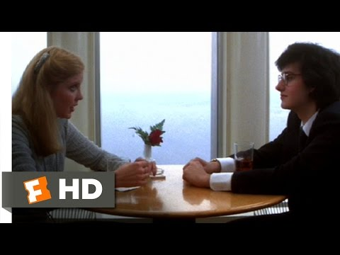 Dressed to Kill (8/9) Movie CLIP - Transsexuality (1980) HD