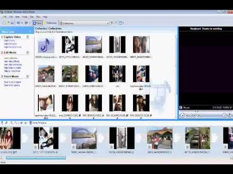 Cara Menggunakan Coffee Maker Elba : Cara Membuat Video Pendek Menggunakan Windows Movie Maker - YouTube
