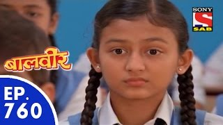 Baal Veer - बालवीर - Episode 760 - 16th July, 2015